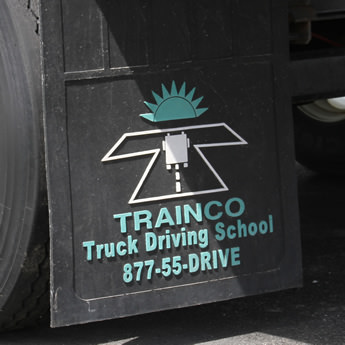Trainco® Featured in Toledo Blade Story on Trucker Shortage