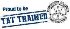 TAT Trained Badge